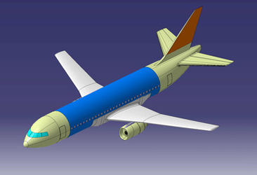 基于模型的企业(MBE)在航空业实践与展