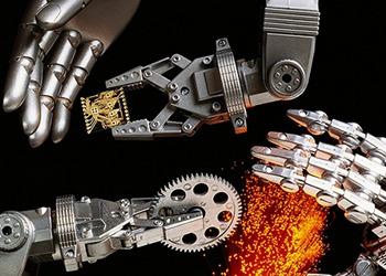 博世工业4.0实践工厂