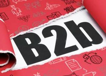 浅析:为什么别人转型B2B成功了而你却失败了?