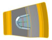 CAD实例教程:使用中望3D设计钣金零件