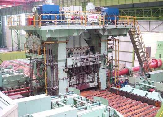 中厚板轧机二级模型PSC模块的功能设计(六)