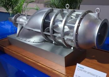 喷水推进器水下辐射噪声的数值计算