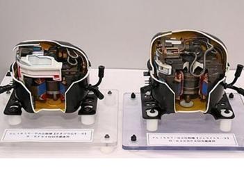 不同参数对压缩机壳体噪声辐射的数值分析