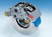 气制动系统元件集中装配的设计