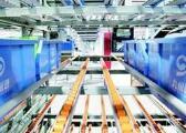 京东展示智慧物流实验室,无人仓首度亮相