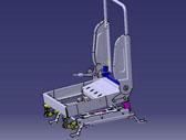 汽车座椅保持架滚珠自动装配系统设计