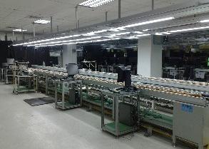 轧钢产线西门子自动化控制系统HMI设计简介(三)