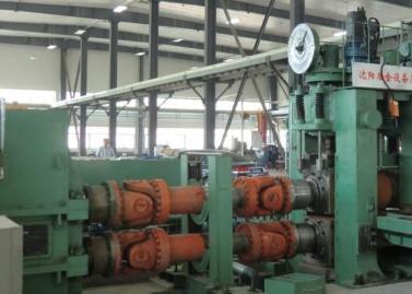 轧钢产线西门子自动化控制系统HMI设计简介(二)