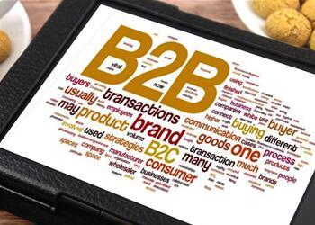 做B2B平台价值分析的三个小思路