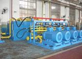 轧钢产线双边剪控制系统功能简析(一)