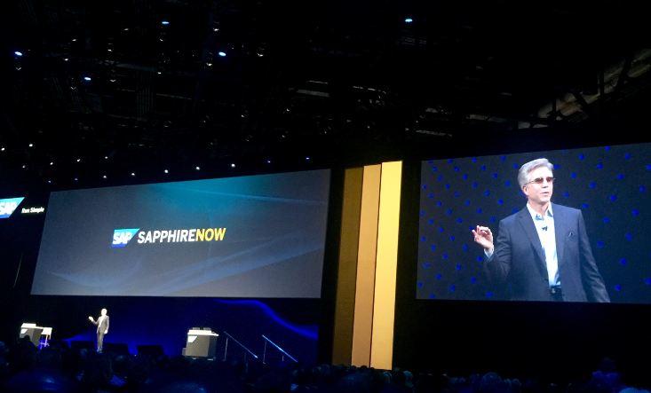 SAPPHIRE NOW 2017在奥兰多开幕,SAP扩展物联网战略