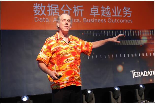 数据分析成就卓越业务,诠释数字转型新未来