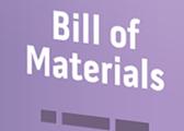 航空产品BOM重构模式研究