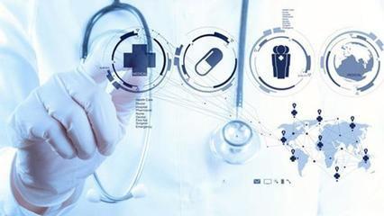 人工智能悄然改写传统医疗