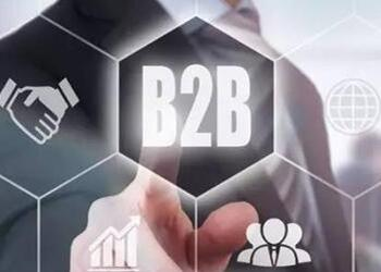 浅析:工业4.0将为全球B2B企业带来海量市场