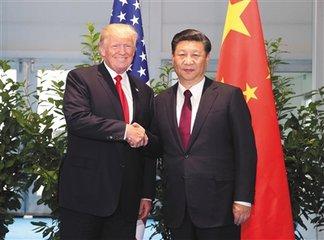中美首轮全面经济对话即将展开