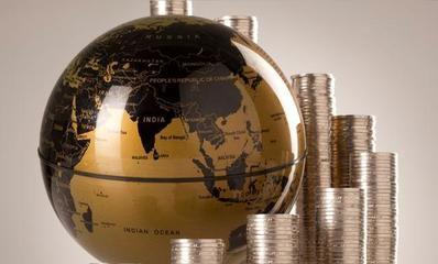 智库:中国开始步入资本净输出阶段