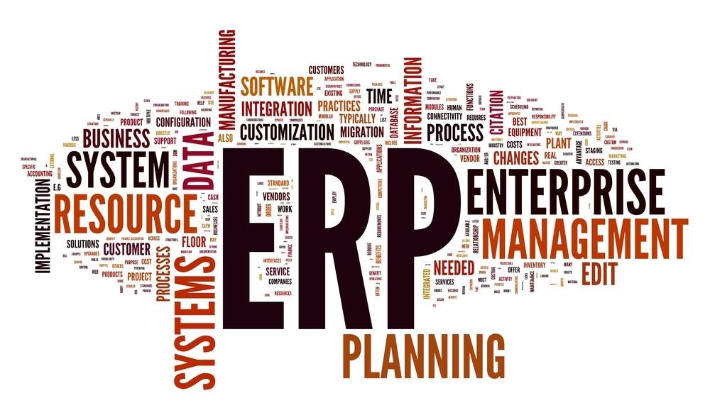 基于ERP对采购、供应链及物流管理的实际运用