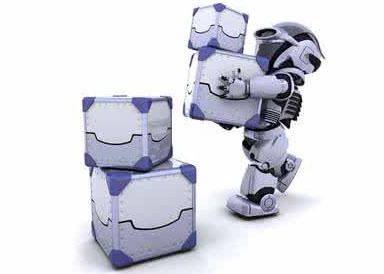 协作机器人对于传统工业机器人是替代还是互补?