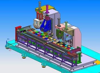 浅谈2D电气设计与3D PTC Creo机械的无缝集成
