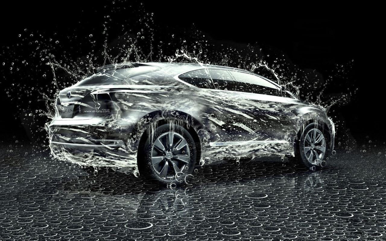 汽车行业的未来工厂