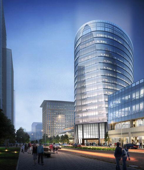 PTC全球总部将迁往波士顿海港