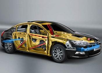 基于MotionView整车虚拟试验场仿真的后转向节强度分析