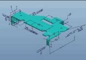 航天三维MBD设计现状及展望