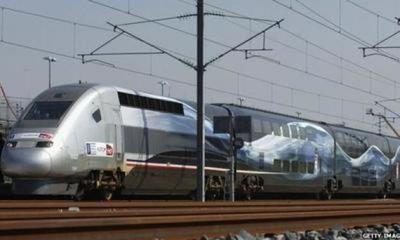 西门子与阿尔斯通将合并铁路业务