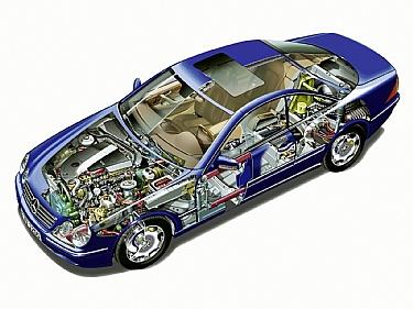 探秘汽车零部件企业的智能制造