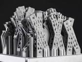 空客3D打印仿生学结构隔离仓