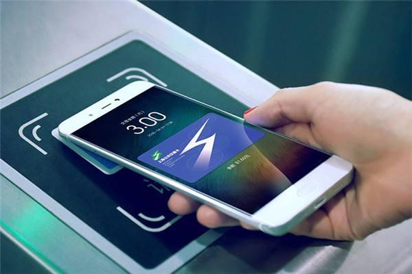 手机NFC功能到底有什么用?