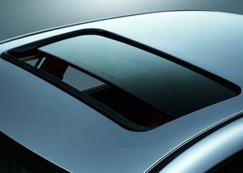 结构优化在汽车天窗设计中的应用