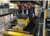 新松AGV产品测评与解析