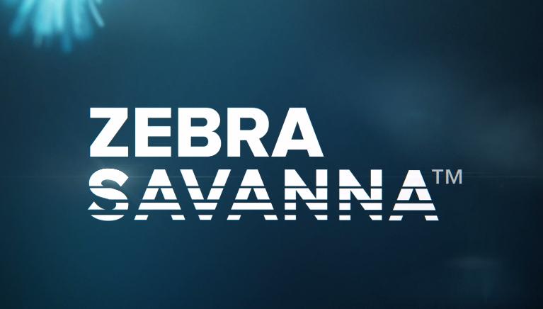 斑马技术推出Zebra Savanna平台