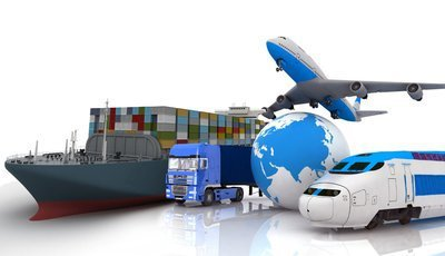 现代供应链成物流业发展新动能