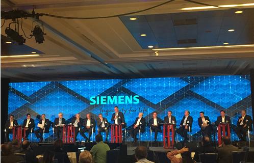 西门子:推动数字化企业进程