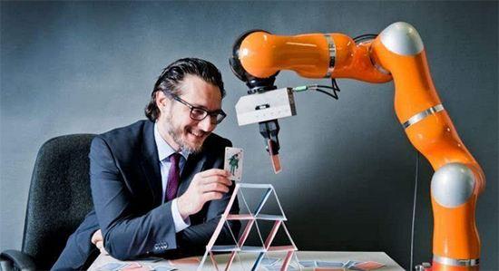 工博会观察:3C行业成为机器人产业新战场