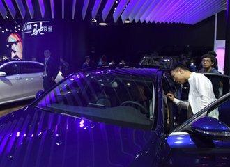 汽车业迎来转型升级窗口期