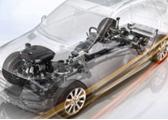 基于TPA的某型车整车路噪轰鸣分析及优化