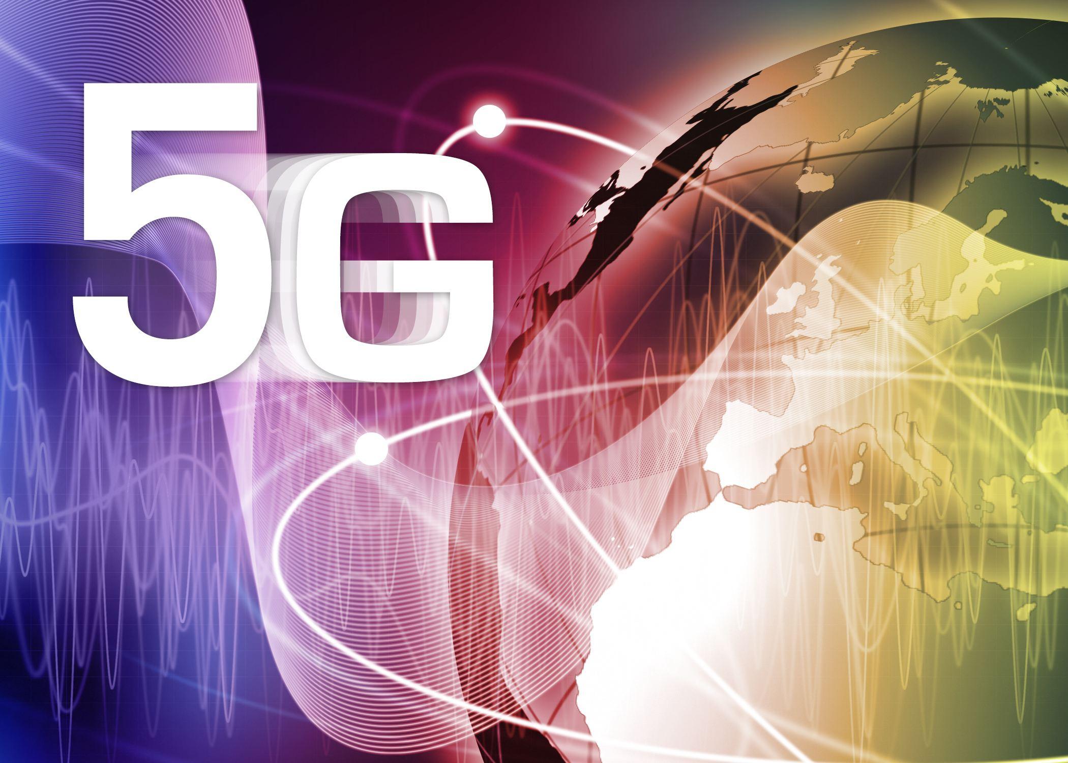 第一个5G标准完成并冻结,所以它到底有什么好?