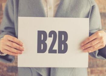 亚马逊为什么这么看重印度B2B市场?