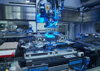中小型制造企业的生产协同平台(MES)怎么做?