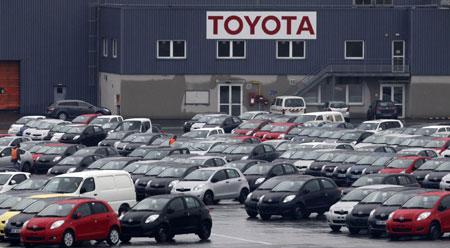 分析丰田供应链管理的七个角度!