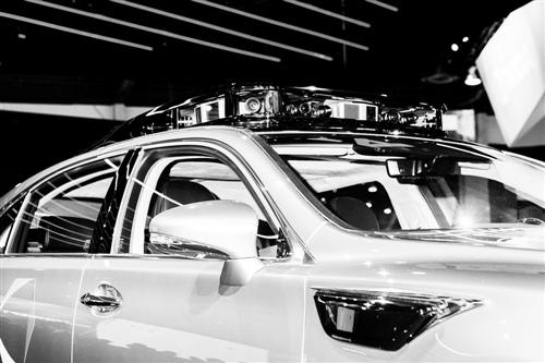 智能汽车核心在于信息交互: 计算平台将抢占制高点