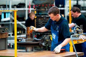 报告显示:工业数字化 将大量减少德国就业岗位