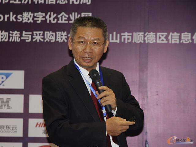 新经济环境下中国制造企业供应链管理新问题和新趋势