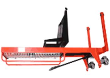 新型起吊推车三级差动可伸缩式悬臂的设计