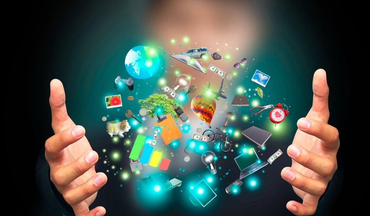 传统的供应链如何面对数字化带来的剧变?