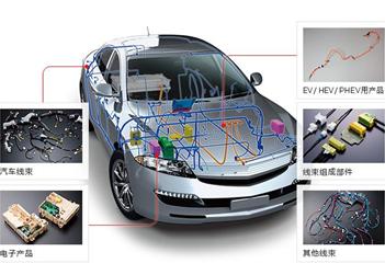 汽车二维线束设计指导书